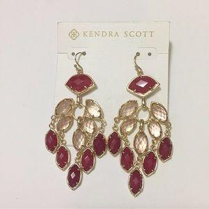 Women\'s Kendra Scott Chandelier Earrings on Poshmark