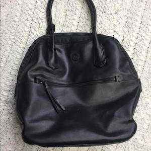 40% off lululemon athletica Handbags - Black Lululemon drawstring ...