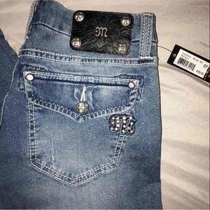 Miss Me Denim - ✨🆕 Miss Me Jeans Style JS4480W4✨