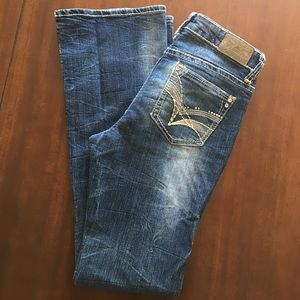 Rue 21 Denim - Bling Jeans