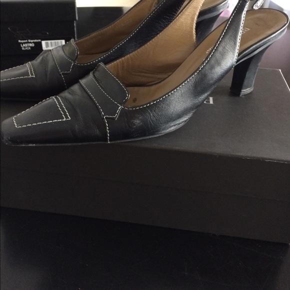 Banana Republic Dress Shoes Quality
