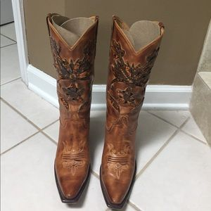 Lucchese Shoes - Charley Horse Boots by Lucchese