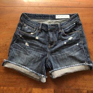 Nordstrom Pants - Nordstrom's Treasure & Bond label jean shorts
