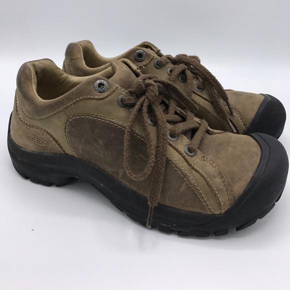 a26a2ae3a57 Keen Shoes | Briggs Ii Womens Waterproof Leather Hiker 7 | Poshmark