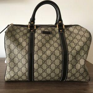Handbags - Boston Gucci handbag