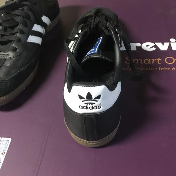 Zapatillas adidas Samba US 95 poshmark
