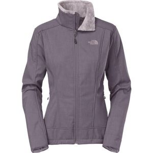 The North Face Jackets & Blazers - North Face chromium thermal soft shell greystone