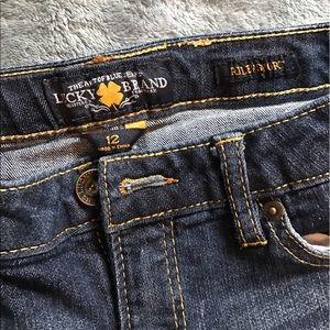 Lucky Brand Other - Children's Jean shorts