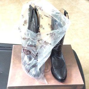 Other - Men's cowboy boots size 10