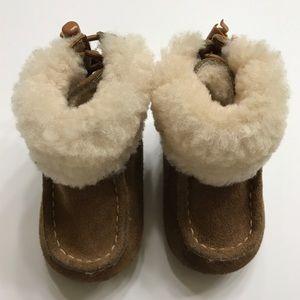 UGG Other - Ugg Australia Infant Gage Boots 0-6Months