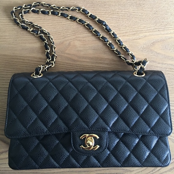 6ad71296c0396 Not for sale   Chanel Classic Bag double flap