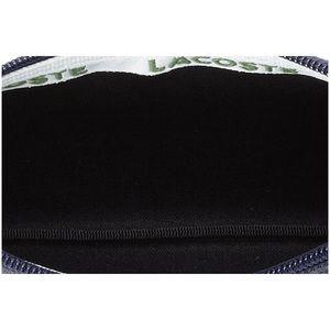 Lacoste Bags - Lacoste navy wristlet wallet