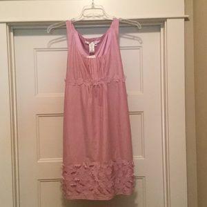 Max Studio Dresses - Max Studio fully lined Blush Pink Dress
