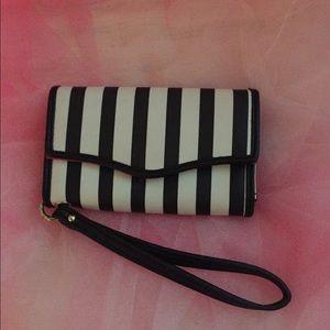 Handbags - Nautical style wristlet