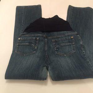 Liz Lange for Target Denim - Liz Lange For Target Maternity Jeans