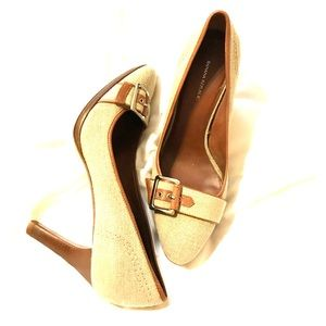 Banana Republic Shoes - Banana Republic Heels