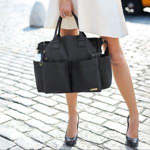 Skip Hop Handbags - Skip Hop Chelsea Diaper Bag