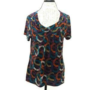 Rafaella Tops - Multicolored top by Rafaella