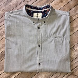 i jeans by Buffalo Other - Buffalo- Short Sleeve Button Down