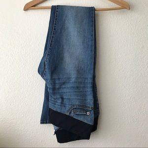 Liz Lange for Target Denim - Liz Lange Maternity Bootcut Jeans - 2