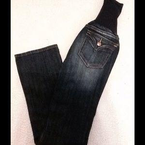 A Pea in the Pod Denim - ~Vigoss Studio Jeans, A Pea in the Pod~