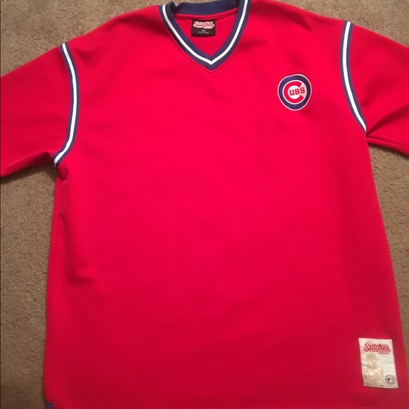 new product 82467 1016a Official MLB Chicago Cubs Jersey