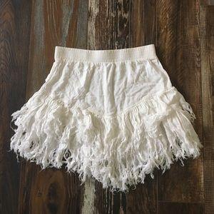 Boheme Dresses & Skirts - Blu-Pepper Vintage Skirt