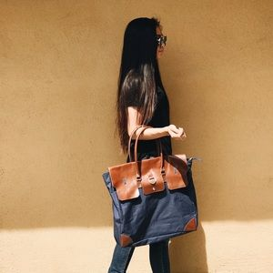 Handbags - Top handle bag