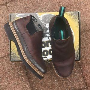 Georgia Boot Shoes - Georgia Women's Romeo Work Boot