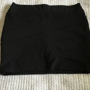 Dresses & Skirts - SALE! Black Mini Skirt
