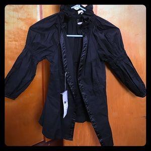 Ali & Kris Black blouse