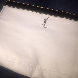 Yves Saint Laurent Handbags - YvesSaintLaurent clutch