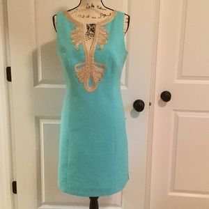 Lilly Pulitzer Janice Shift NWT