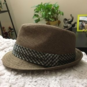 Other - Fedora Hat for Sunny Days (Unisex)