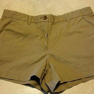 Khakis by Gap Summer Short