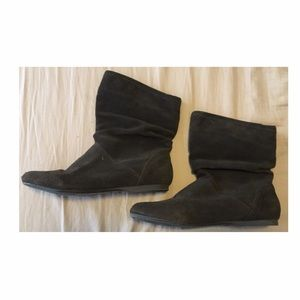 Nine West Shoes - Nine West | slouchy ankle boots