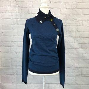 Trovata Sweaters - Trovata sweater lambs wool angora rabbit cashmere