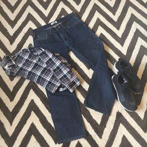 Acne Other - ACNE MIC RIGID Men's Jeans Sz 32/32 EUC $258