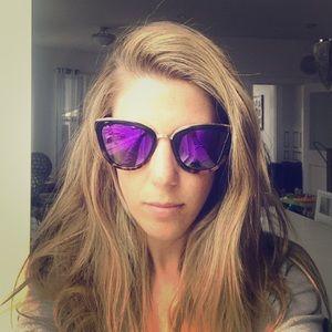 Diff Eyewear Accessories - *Brand new* DIFF polarized sunglasses