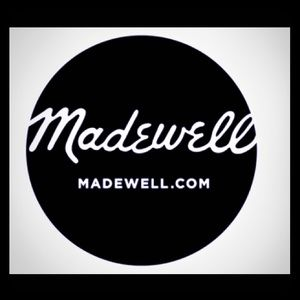Madewell Other - Madewell accessories and clothes.  More to come!