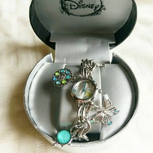 Disney Tinkerbell watch