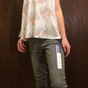 Cherokee Other - Gray jeans!