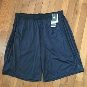 Adidas Other - Adidas gym shorts