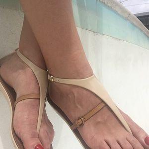 Sergio Rossi Shoes - Sergio Rossi flat sandals