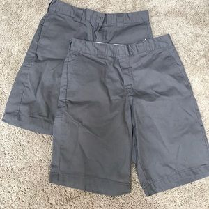Dickies Other - Dickies gray shorts