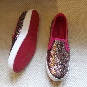 Other - Glitter Shoes!