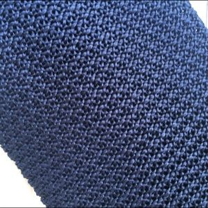 REISS Other - REISS Silk Tie. Knitted from pure silk.