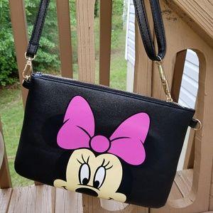 Minnie mouse women bag.