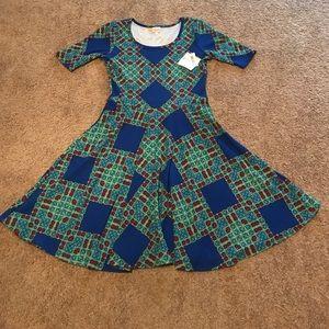 LuLaRoe Dresses & Skirts - NWT Lularoe Nicole 👗