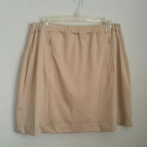 ALLYSON WHITMORE  Dresses & Skirts - ALLYSON WHITMORE =GOLF SKORT